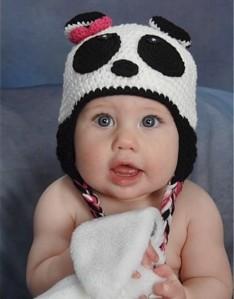 Pandahead!